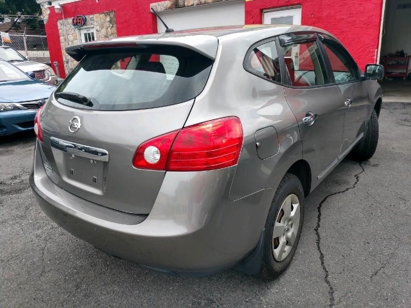 Nissan Rogue 2011 price $5,690