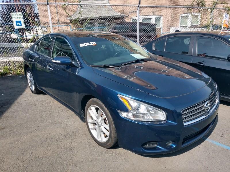 Nissan Maxima 2010 price $6,390