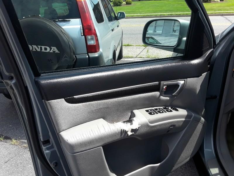 Hyundai Santa Fe 2007 price $4,790