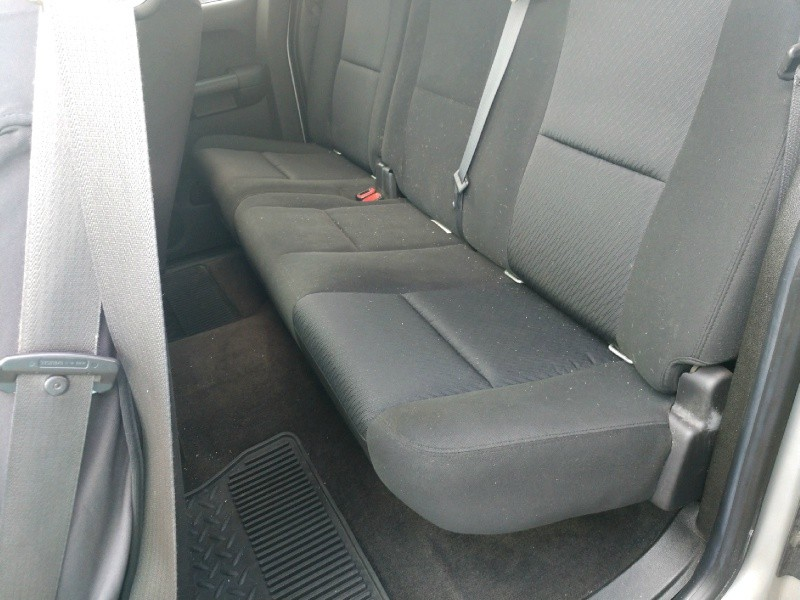 Chevrolet Silverado 1500 2011 price $10,290