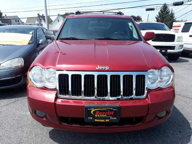 Jeep Grand Cherokee 2010 price $7,890
