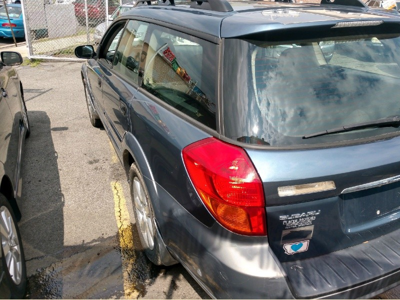 Subaru Outback 2006 price $4,995