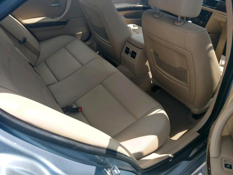 BMW 3-Series 2009 price $5,695 Cash