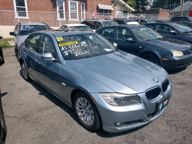 BMW 3-Series 2009 price $6,795