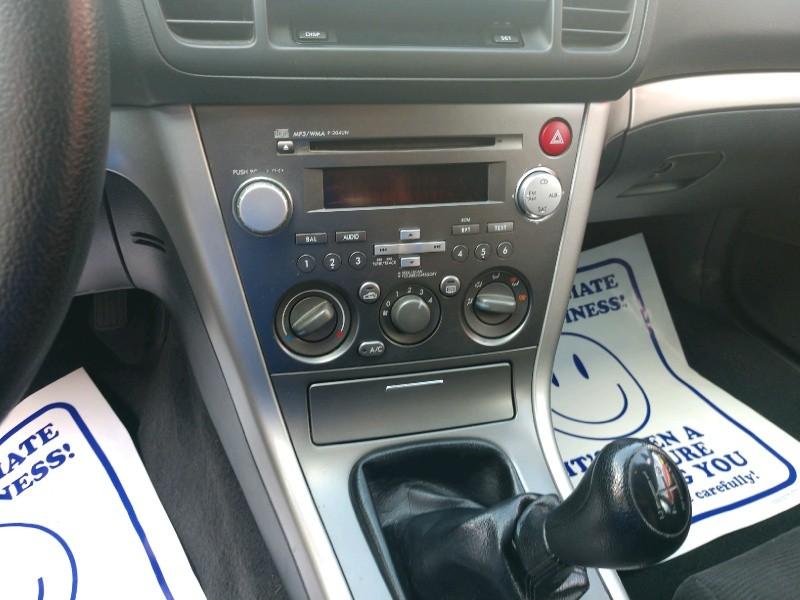 Subaru Outback 2008 price $3,295