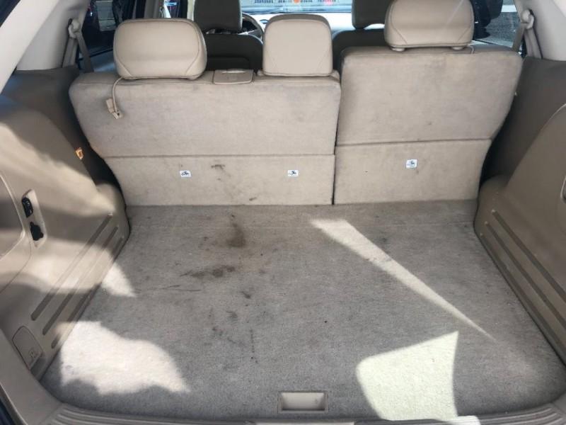 Ford Edge 2007 price $5,495