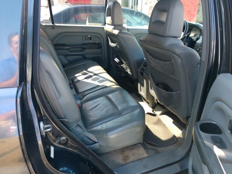 Honda Pilot 2005 price $3,750