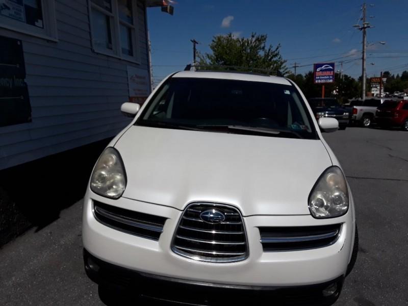 Subaru Tribeca 2006 price $4,990