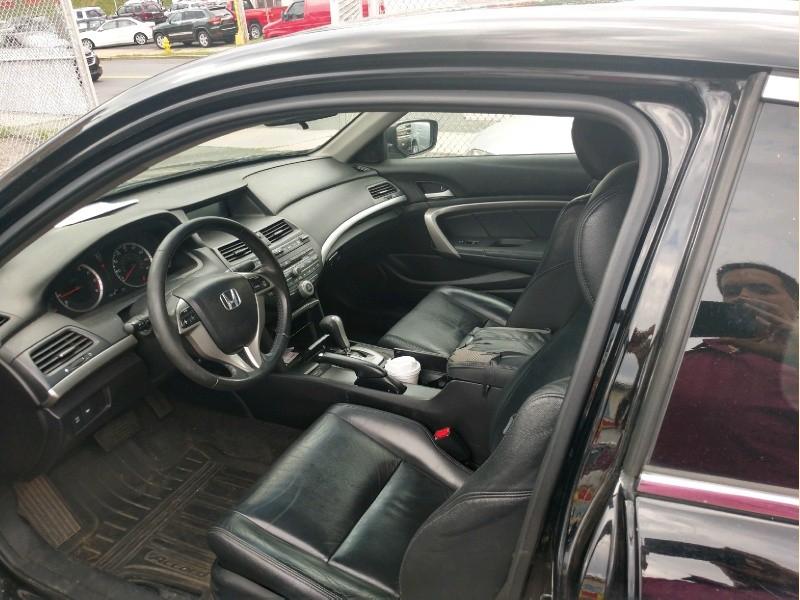 Honda Accord 2009 price $5,390
