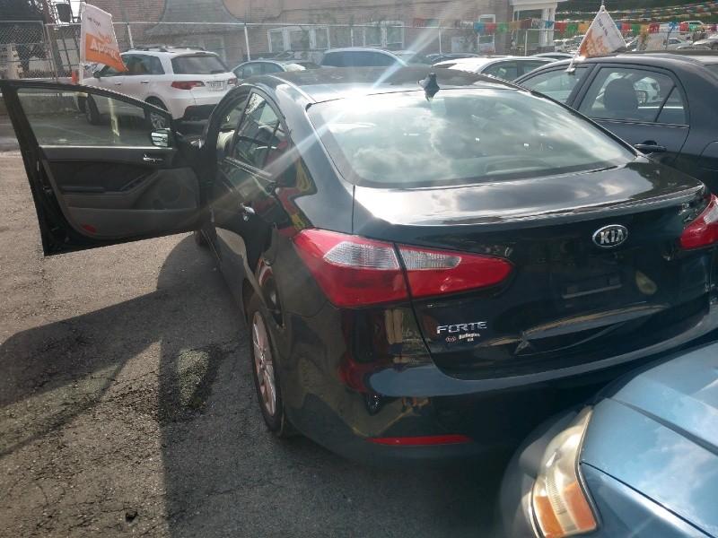 Kia Forte 2015 price $7,395