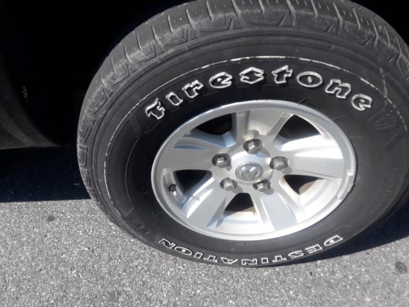 Dodge Dakota 2008 price $8,690