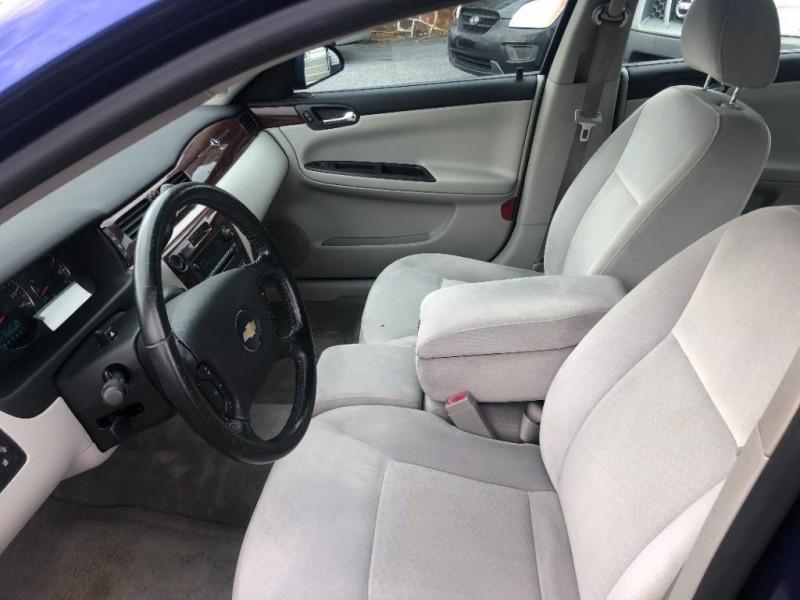 Chevrolet Impala 2007 price $2,795