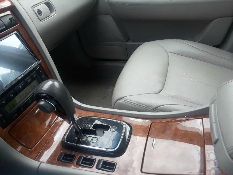 Kia Amanti 2006 price $2,990