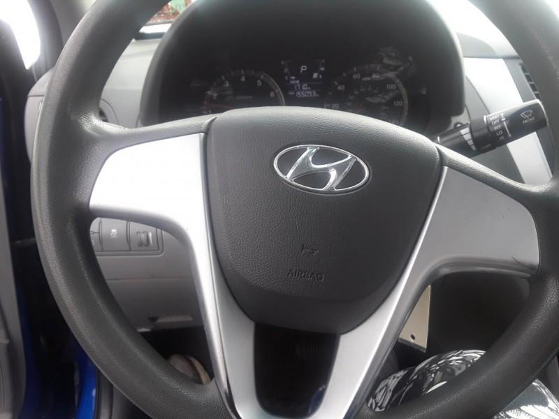 Hyundai Accent 2012 price $2,490