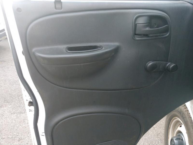 Dodge Ram Van 2003 price $3,195