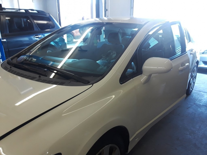 Honda Civic 2009 price $4,595 Cash
