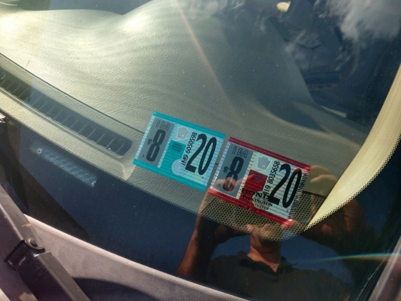 Honda CR-V 2006 price $4,995