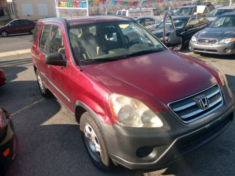Honda CR-V 2006 price $3,990 Cash