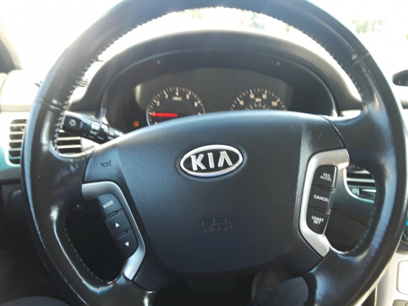 Kia Optima 2007 price $3,695