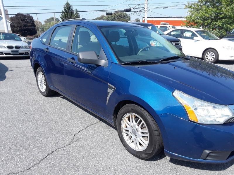 Ford Focus 2008 price $3,495 Cash