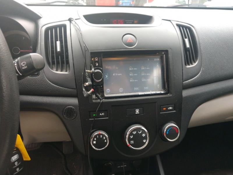 Kia Forte 2010 price $1,990