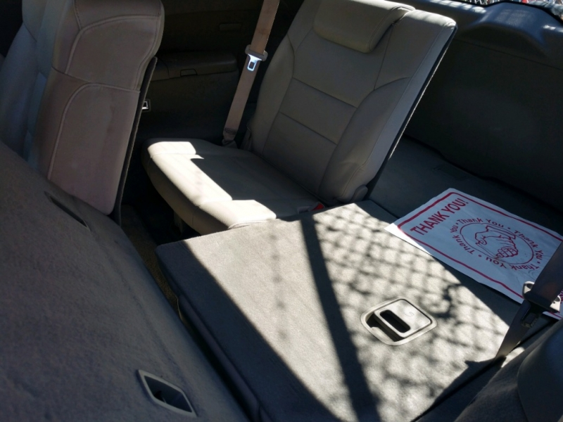 Acura MDX 2008 price $6,990 Cash