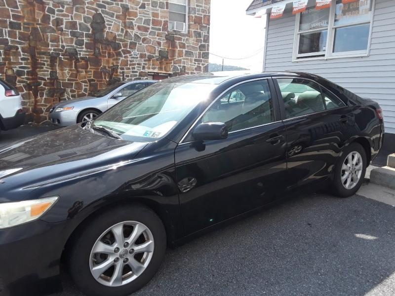 Toyota Camry 2010 price $5,895