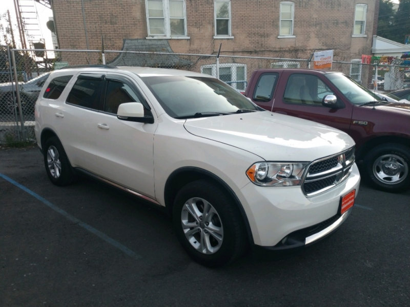 Dodge Durango 2012 price $10,395