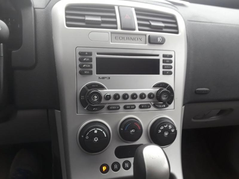 Chevrolet Equinox 2006 price $3,995