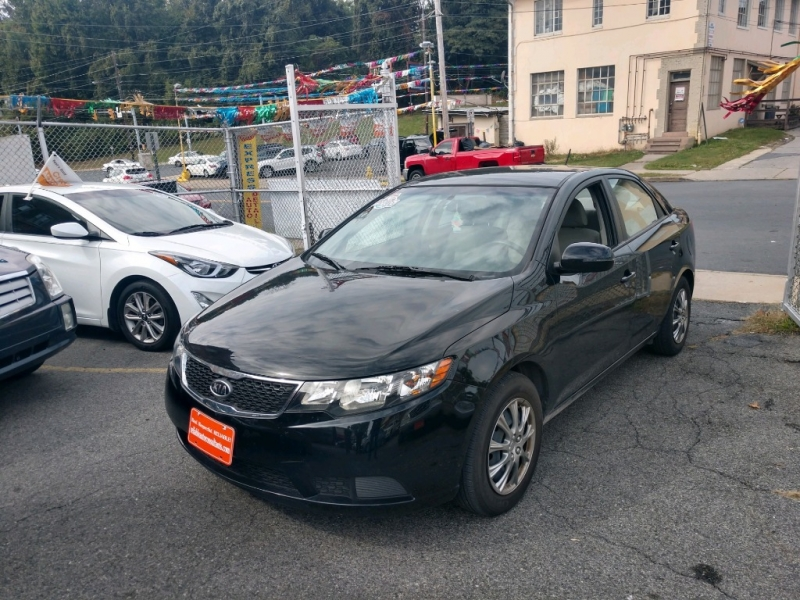Kia Forte 2012 price $4,500 Cash