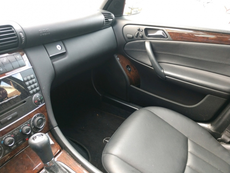 Mercedes-Benz C-Class 2007 price $3,695 Cash