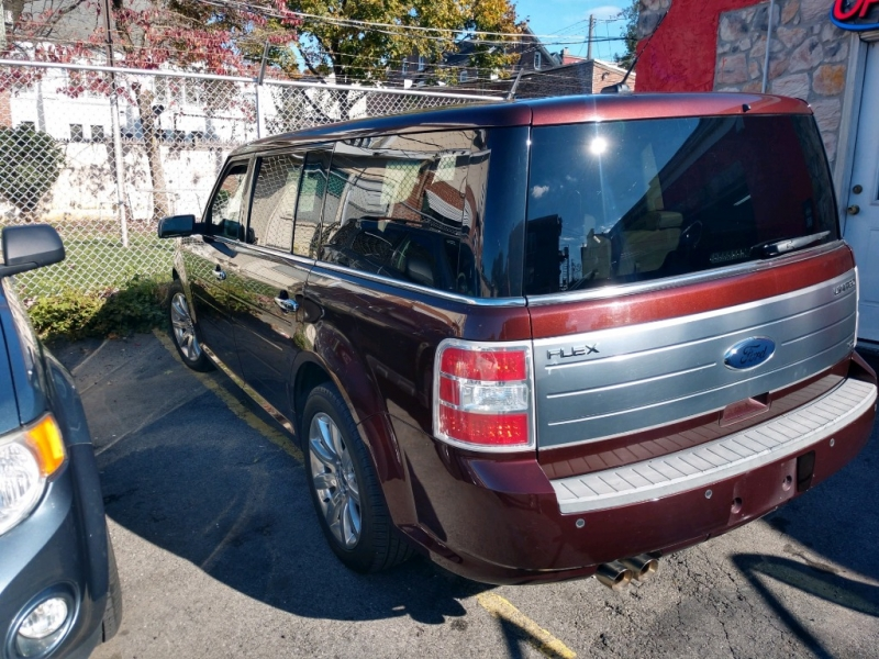 Ford Flex 2009 price $5,995 Cash