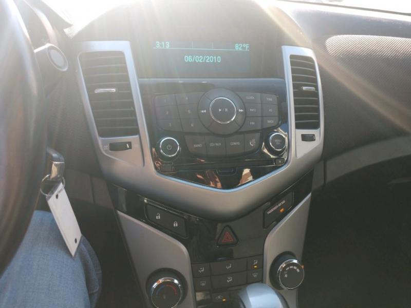 Chevrolet Cruze 2012 price $4,995 Cash