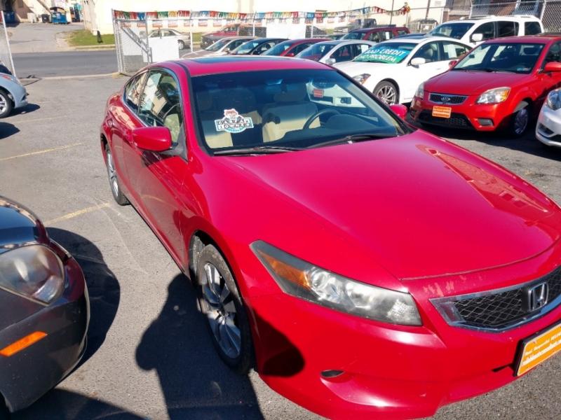 Honda Accord 2009 price $4,990 Cash