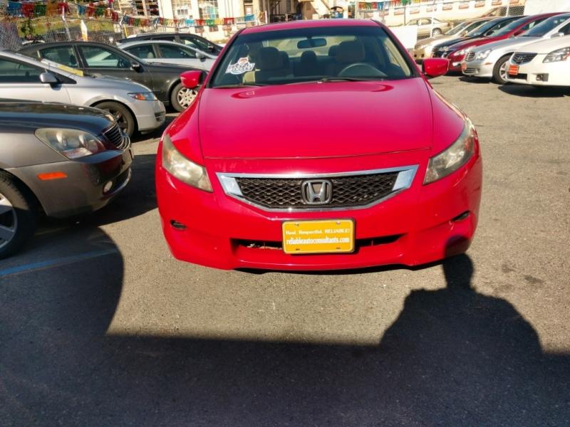 Honda Accord 2009 price $4,890 Cash