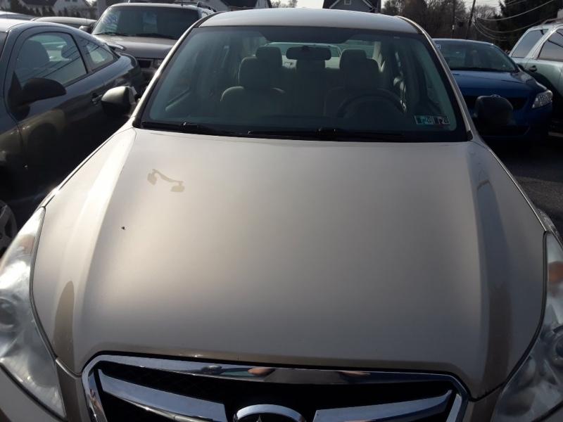 Subaru Legacy 2010 price $5,890