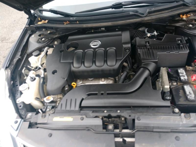 Nissan Altima 2011 price $5,890