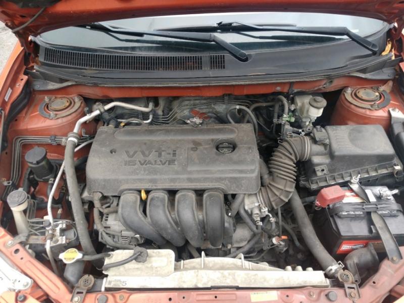 Pontiac Vibe 2005 price $2,695 Cash