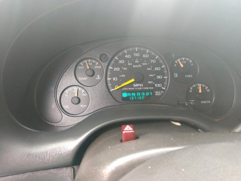 Chevrolet S-10 2000 price $2,350 Cash