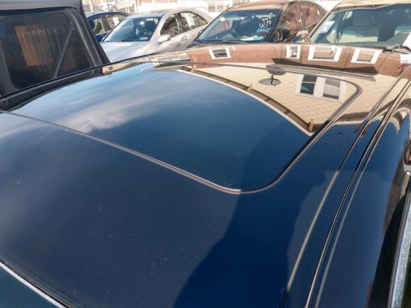BMW 5-Series 2007 price $4,690