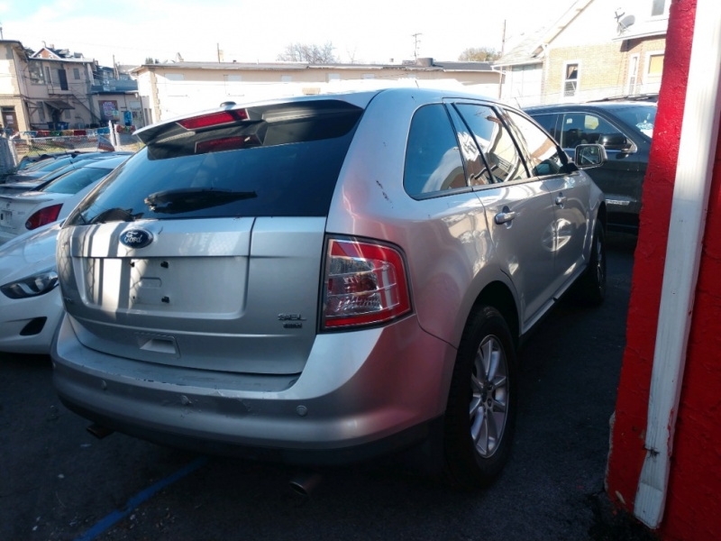 Ford Edge 2010 price $5,495