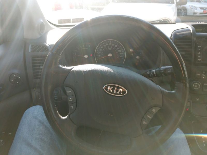 Kia Sedona 2012 price $5,490 Cash