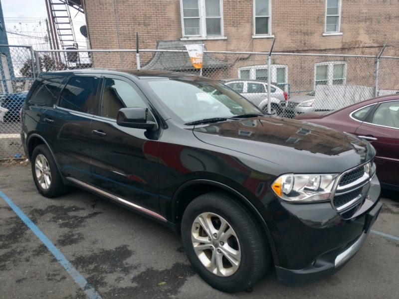 Dodge Durango 2012 price $9,290