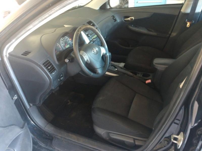 Toyota Corolla 2009 price $5,895 Cash