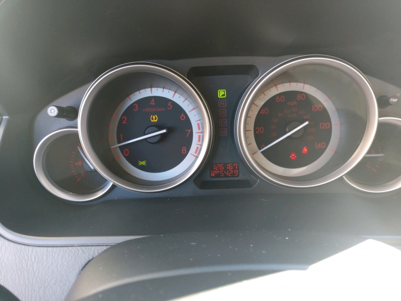 Mazda CX-9 2012 price $8,490