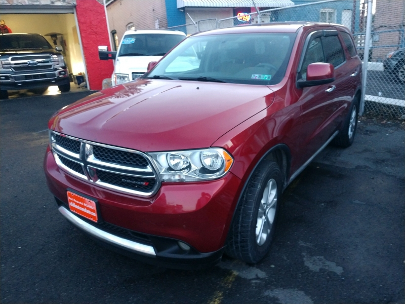Dodge Durango 2013 price $11,490
