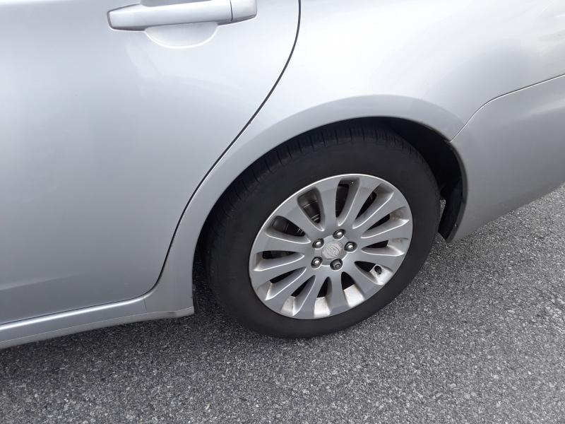 Subaru Impreza Sedan (Natl) 2008 price $4,290
