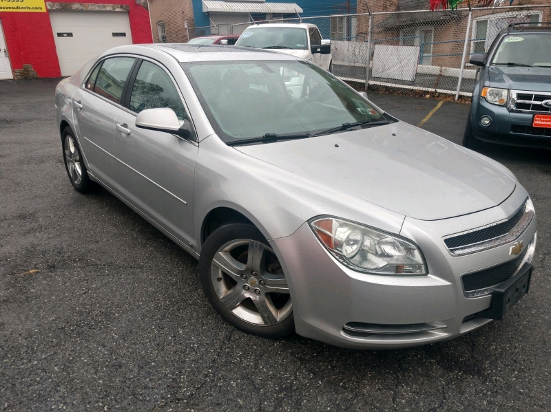Chevrolet Malibu 2009 price $4,995 Cash
