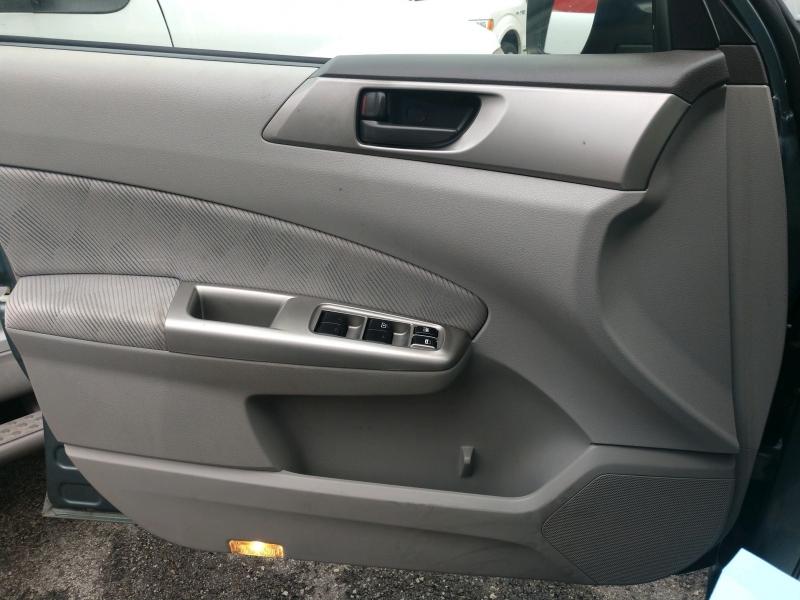 Subaru Forester 2010 price $5,550 Cash
