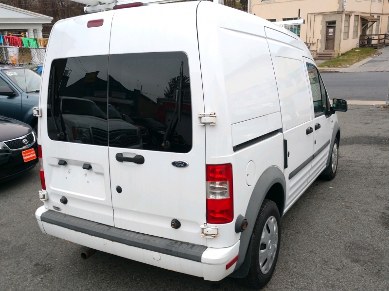 Ford Transit Connect 2011 price $6,295